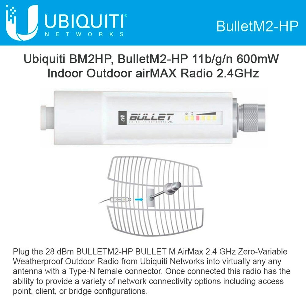 BulletM2-HP