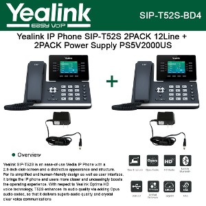 Yealink Store - IT Shopp
