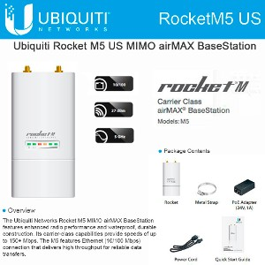 RocketM5 US