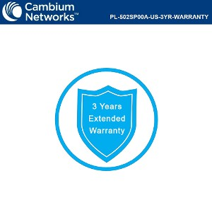 PL-502SP00A-US-3YR-WARRANTY